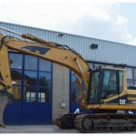 CAT-3201-150x150 ESCAVATORE CATERPILLAR 320BL